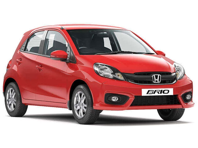 Honda Brio VX AT Price, Mileage, Features, Specs, Review