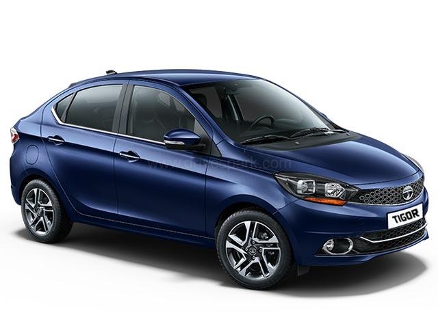 Tata Tigor Revotorq Xz Price Features Specs Review