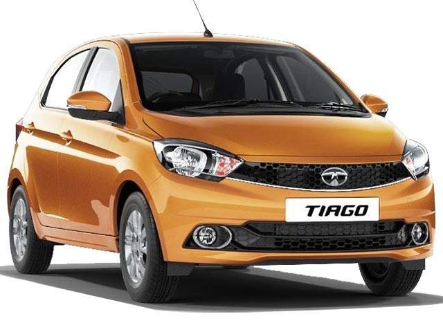 New टाटा टियागो