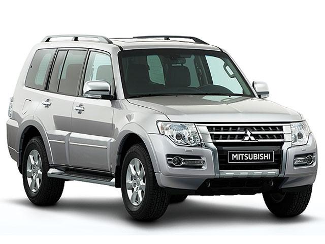 MitsubishiMontero
