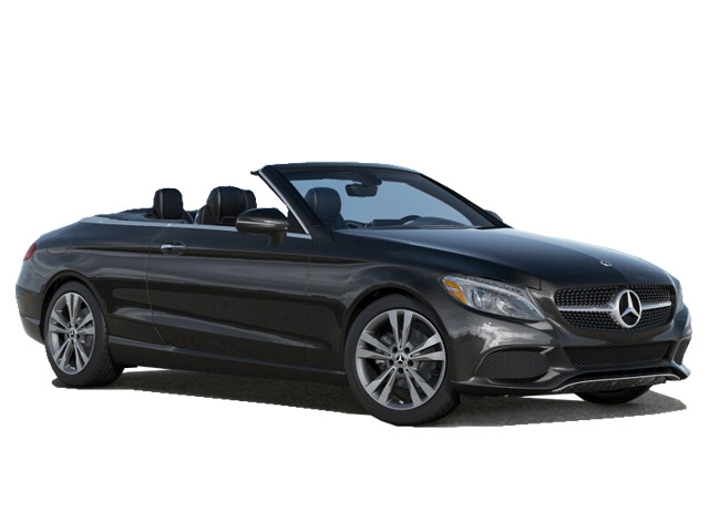 New Mercedes Benz சி - க்ளாஸ் கேப்ரியோ
