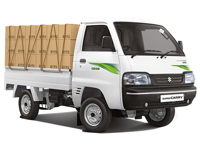 Maruti Suzuki Super Carry Diesel