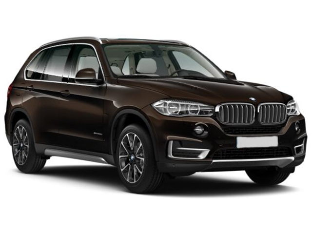 BMW X5 XDrive30d Pure Experience (5 Seater)