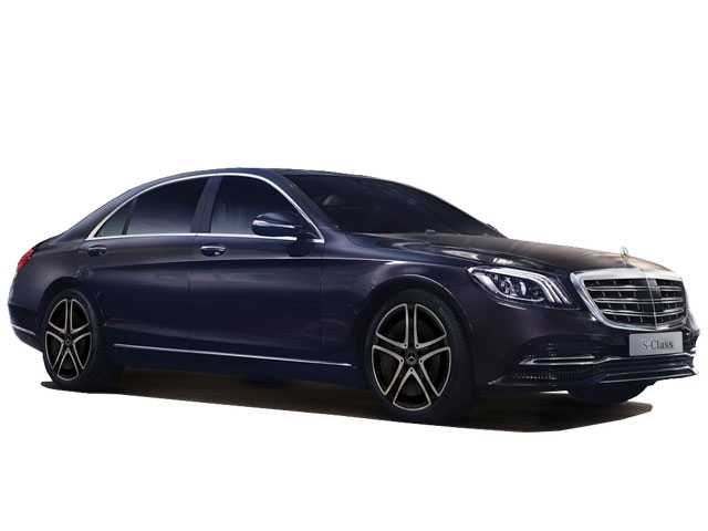 Mercedes Benz S-Class Maybach S 560