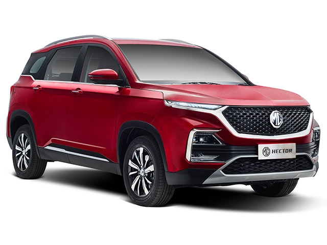 MG Hector Super 1.5 Petrol
