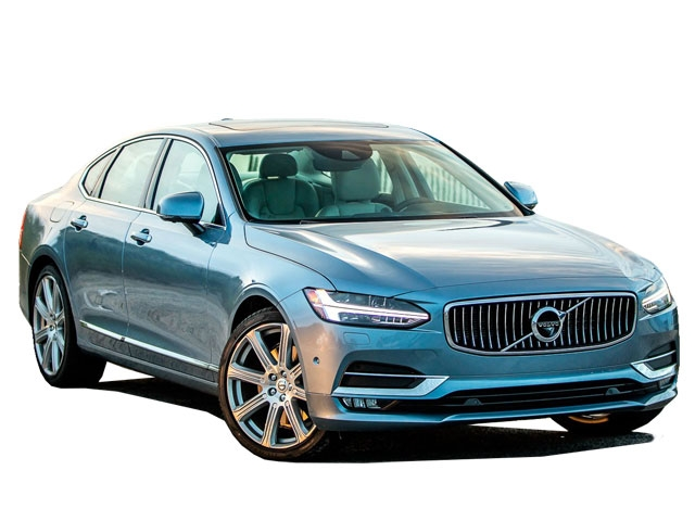 Volvo S90 Inscription Luxury