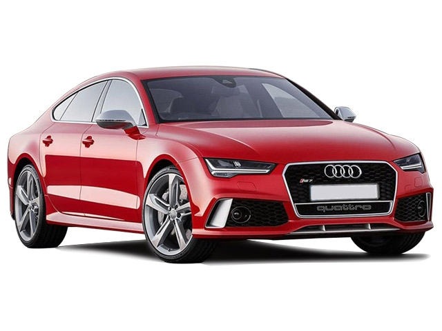 Audi RS7 Sportback 4.0 TFSI Performance