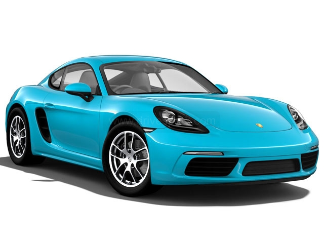 ???? 718 Boxster