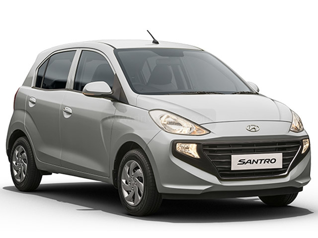 Hyundai Santro Era Executive