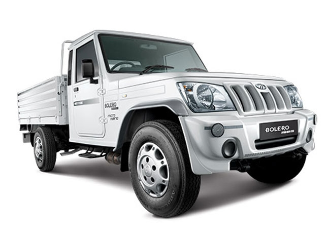 MahindraBolero Pickup