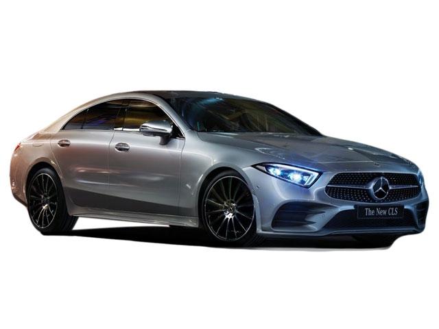 Mercedes BenzCLS