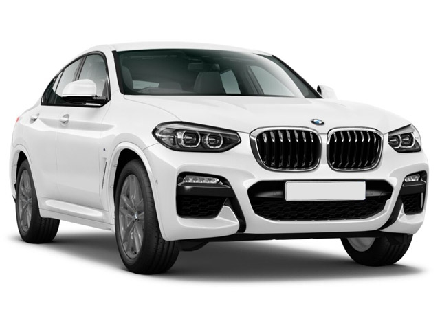 New Bmw Suv Cars In India Drivespark