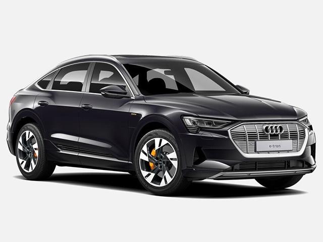 AudiE-tron Sportback