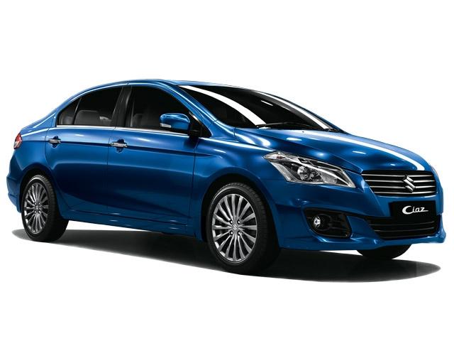 New Maruti Suzuki Ciaz