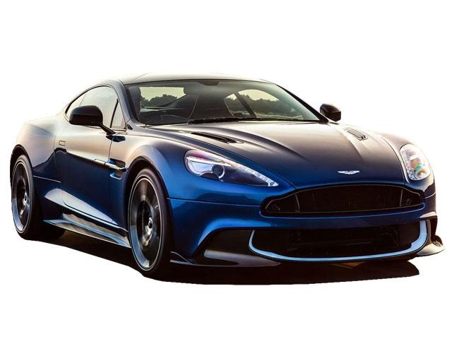 Aston MartinVanquish