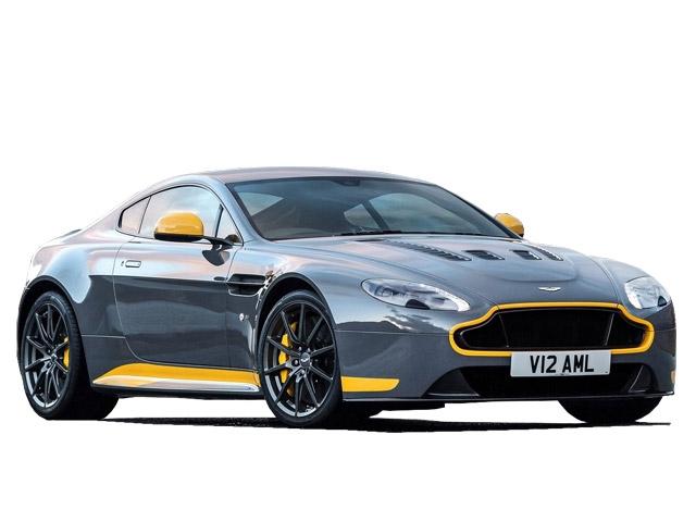 Aston MartinV12 Vantage