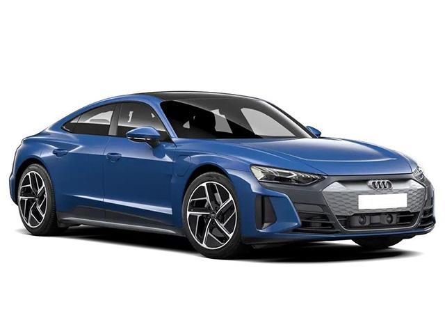 AudiE-tron GT