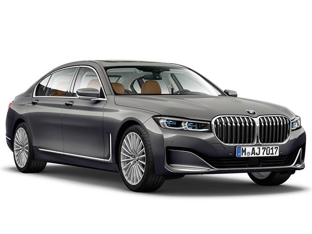 BMW7 Series