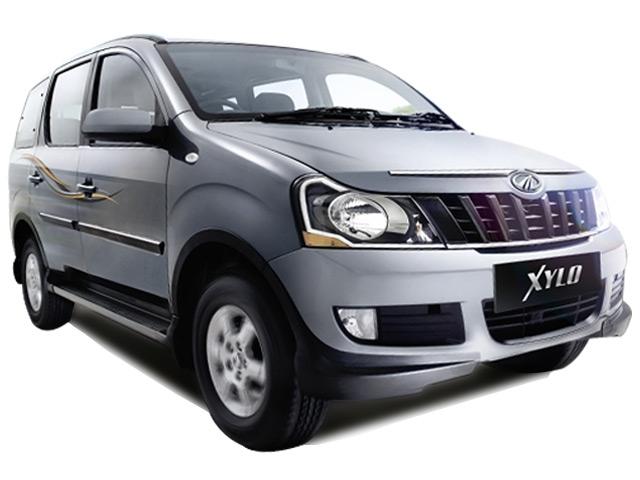 New Mahindra Xylo