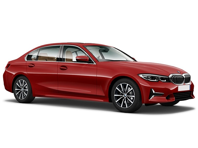 New BMW 3 Series Gran Limousine