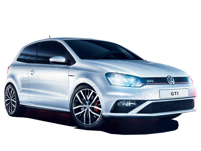 New Volkswagen GTI