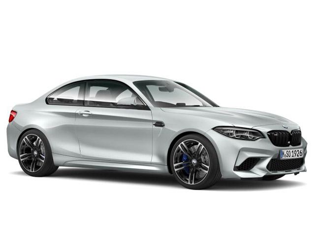 BMWM2