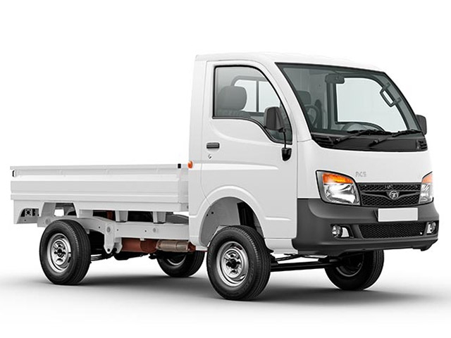 New Tata Ace