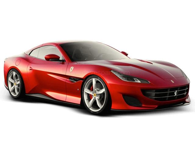 FerrariPortofino