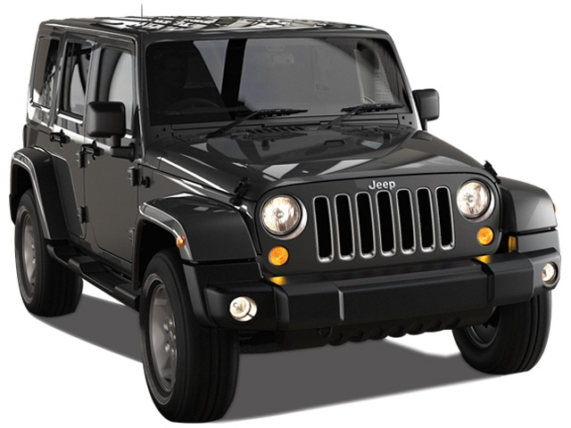 New Jeep Cars In India 2019 Jeep Model Prices Drivespark