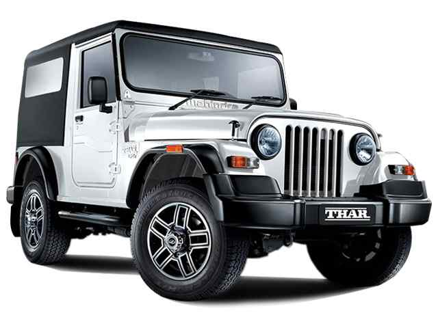 Best Jeeps in India - 2019 Top Best Jeep Prices - DriveSpark