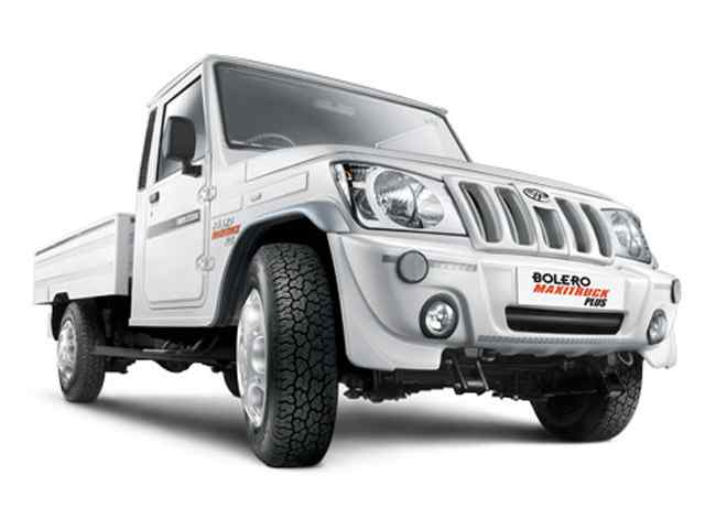 New Mahindra Pickup Cars In India Drivespark