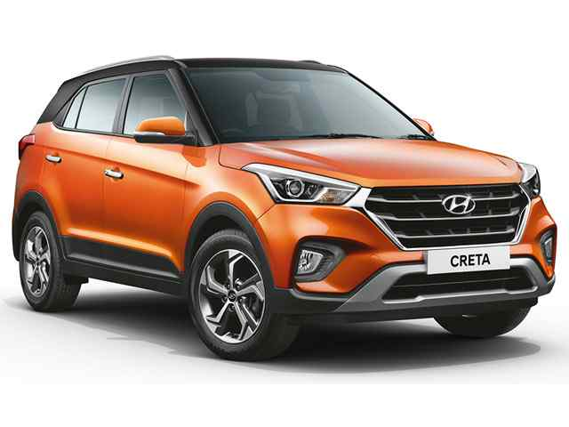 Best Petrol Suvs In India 2019 Top 10 Petrol Suv Cars Prices