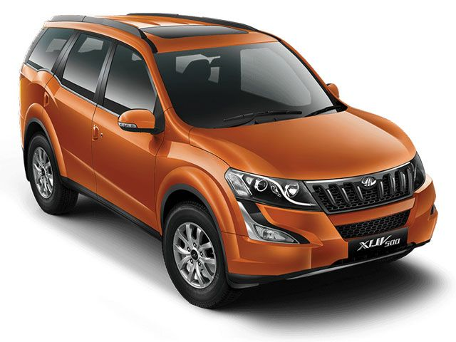 Mahindra xuv 500 photos interior exterior images of for Xuv 500 exterior modified