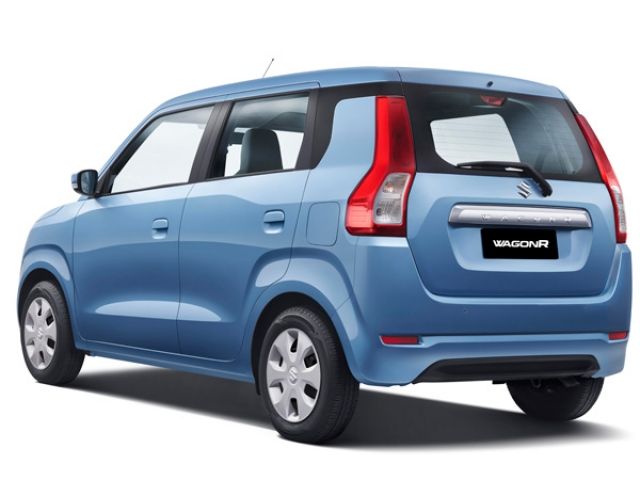 Maruti Suzuki Wagon R Bs6 Price In India Mileage Images Specs Features Models Reviews News Drivespark