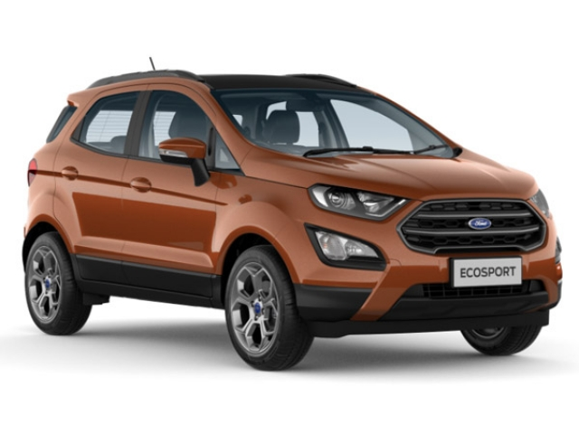 Ford Ecosport Price In India Mileage Images Specs