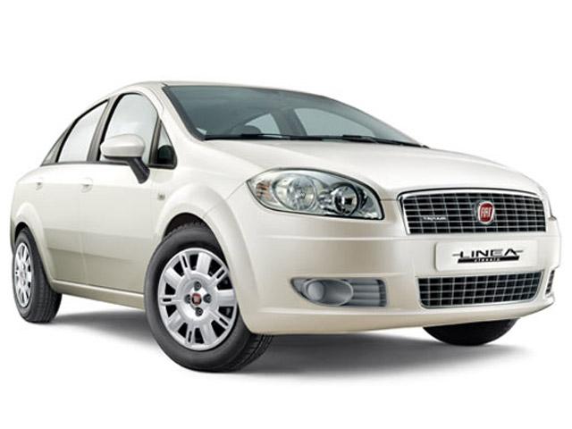 Fiat Linea Classic