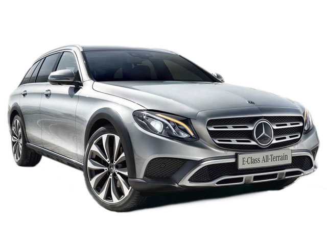 Mercedes Benz E-Class All Terrain