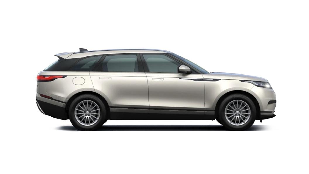 Land Rover  Range Rover Velar Aruba Colour