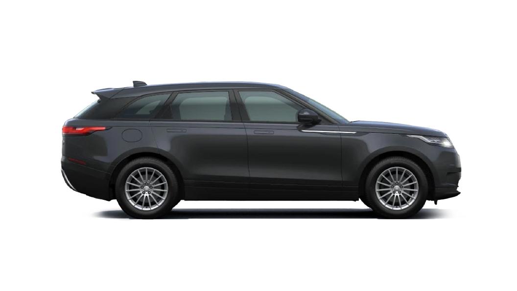 Land Rover  Range Rover Velar Carpathian Grey Colour