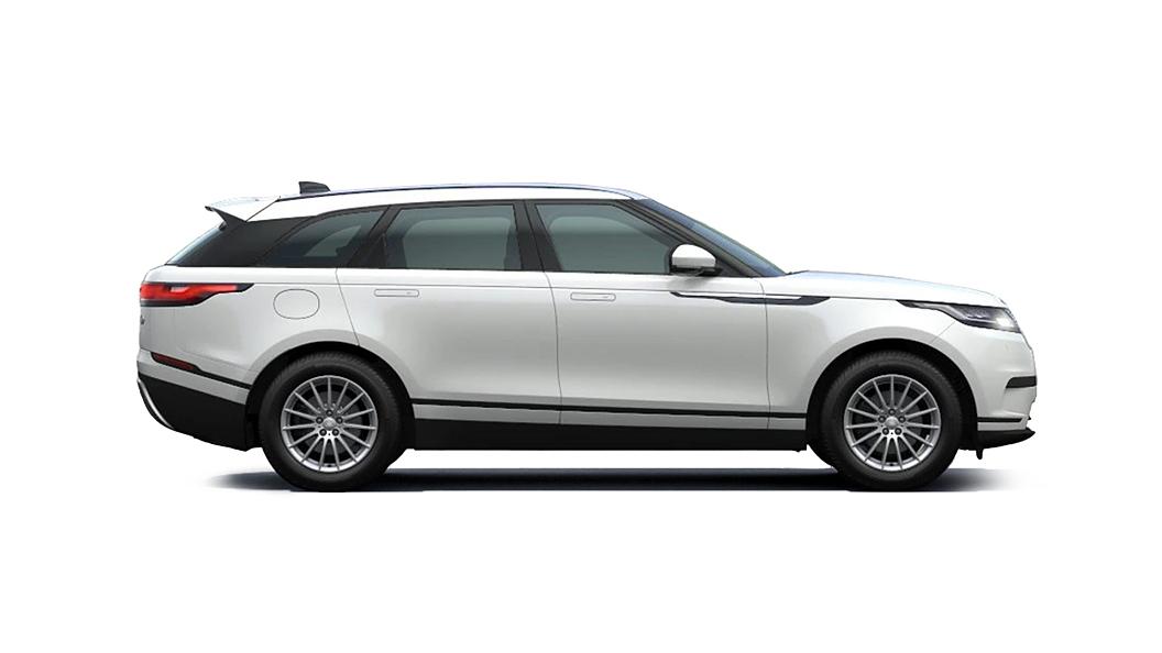 Land Rover  Range Rover Velar Fuji White Colour