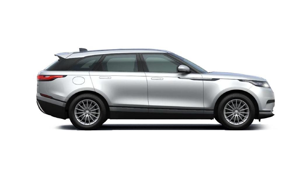 Land Rover  Range Rover Velar Indus Silver Colour