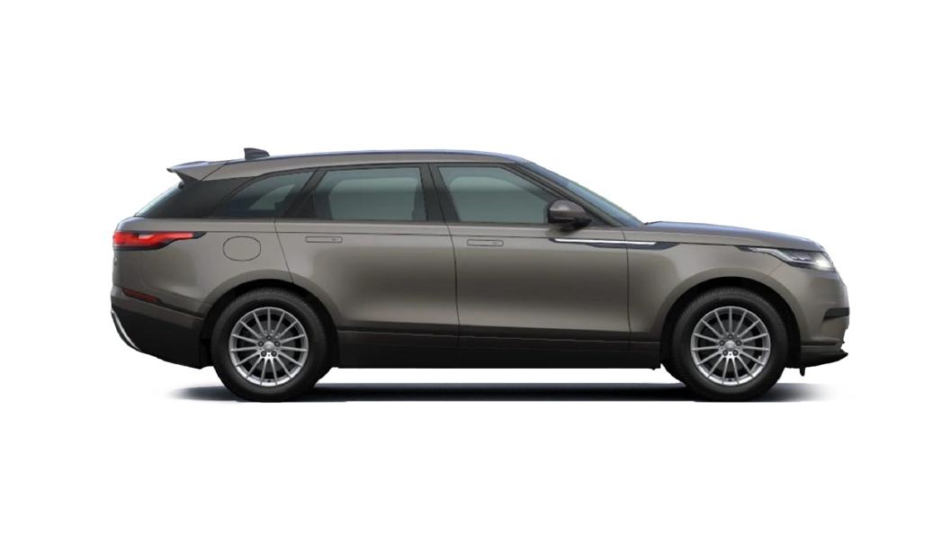 Land Rover  Range Rover Velar Kaikoura Stone Metallic Colour