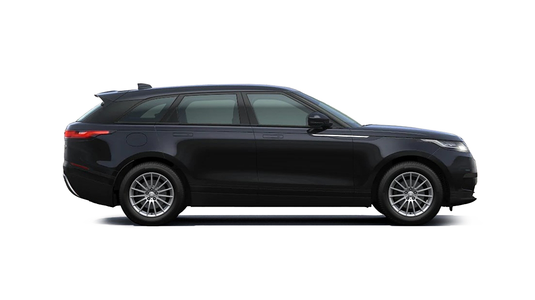 Land Rover  Range Rover Velar Santorini Black Metallic Colour