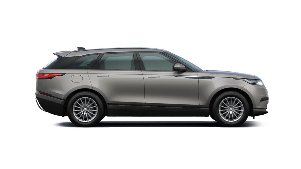 Land Rover  Range Rover Velar Silicon Silver Metallic Colour