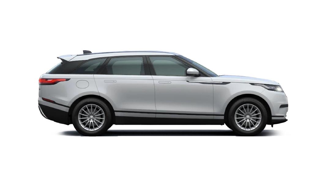 Land Rover  Range Rover Velar Yulong White Metallic Colour