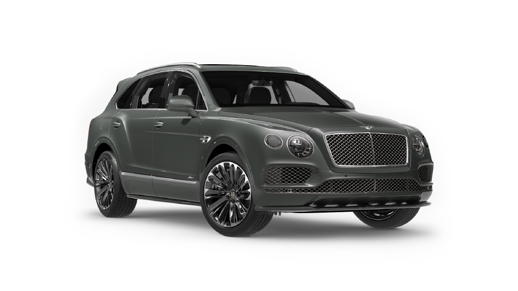Bentley  Bentayga Granite Colour