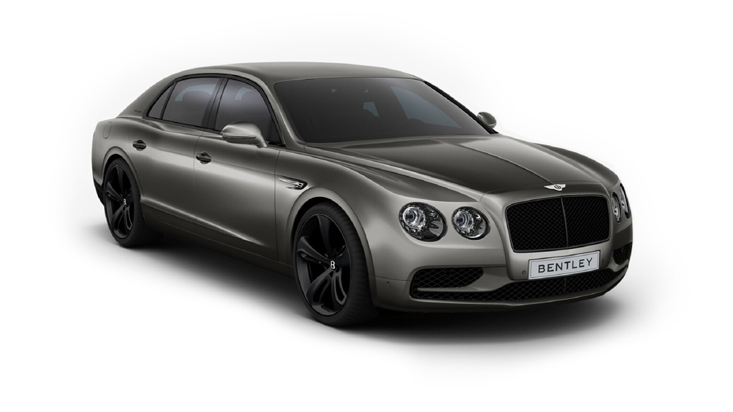 Bentley  Continental Flying Spur Granite Colour