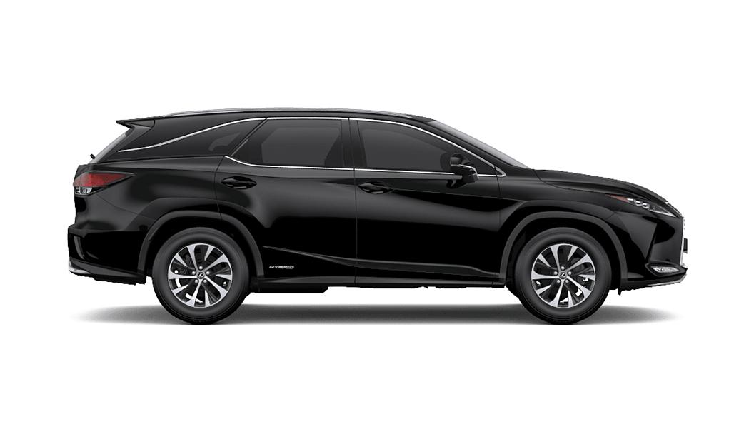 Lexus  RX Black Colour