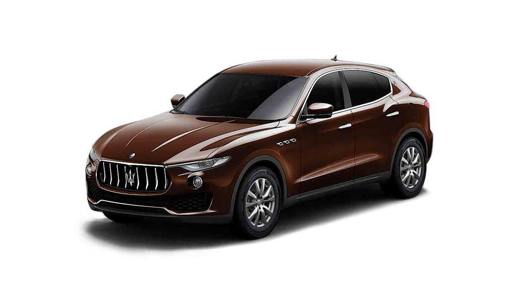 Maserati  Levante Rame Colour
