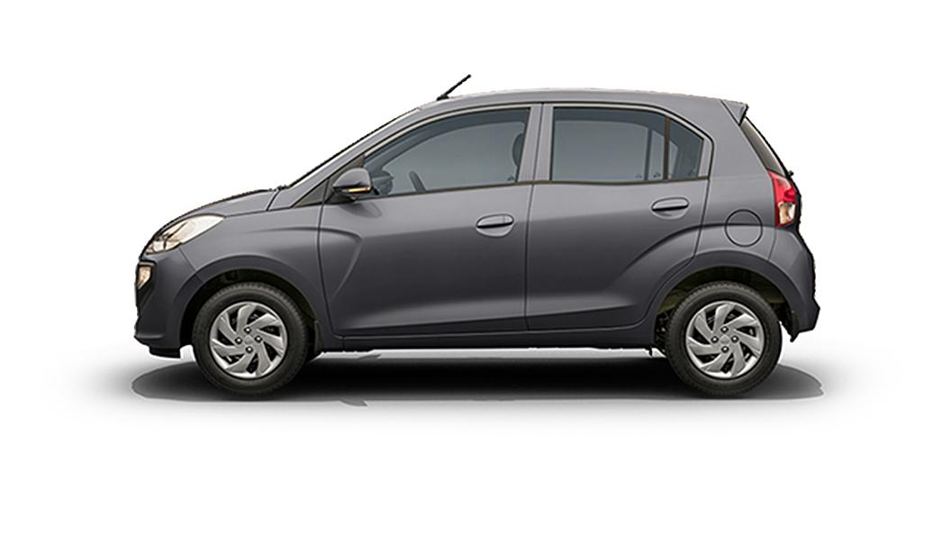 Hyundai  Santro Titan Grey Colour